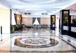 Hôtel Baku - Corniche Family Hotel Baku-3