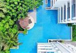 Hôtel Cha-am - Mida De Sea Hua Hin-1