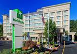 Hôtel Teaneck - Holiday Inn - Gw Bridge Fort Lee-Nyc Area-1