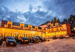 Location vacances Goniądz - Pensjonat & Spa Raj-3