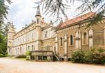 Hôtel Chandolas - Chateau de Bournet-2