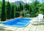 Location vacances Balatonszárszó - Holiday Home Edina - Sza115-4