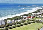 Hôtel Coffs Harbour - Ocean Paradise Motel & Holiday Units-2