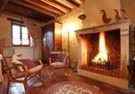 Location vacances Monhoudou - House Les coudereaux-3