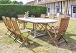 Location vacances  Eure - Holiday Home Champignolles Ii-4