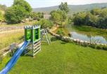 Location vacances Trilj - Waterfall House Getaway-2