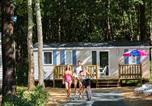 Camping avec Accès direct plage Gironde - Siblu – Domaine de Soulac-4