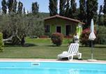 Location vacances Gradoli - Agriturismo Isola Verde-4