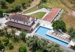 Location vacances Alandroal - Herdade Ribeira de Borba-1