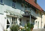 Location vacances Immenstaad am Bodensee - Apartment am Kniebach-1