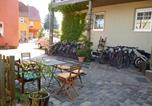 Hôtel Probstzella - Landhauspension Rank-3