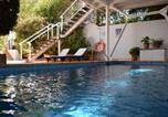 Location vacances Carboneras - Mikasa Agua Amarga & Spa-2