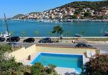 Location vacances Tisno - Ajka Apartment with Swimming Pool-3