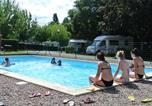 Camping avec Piscine Saône-et-Loire - Camping du Breuil-3