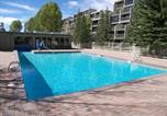 Location vacances Dillon - Ewjp Edgewater Studio 1 Bath Lakeside Keystone-3