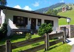 Location vacances Brixen im Thale - Holiday home Katharina-4