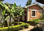 Village vacances Tanzanie - Mount Illulu Resort-3