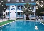 Hôtel Turquie - Orİent Hotel-1