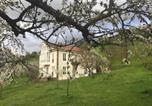Location vacances Pesaguero - Villa Elena-4
