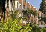 Villages vacances Ανατολη - Aeolos Beach Resort-4