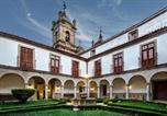 Hôtel Guimarães - Pousada Mosteiro de Guimaraes-4