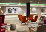 Hôtel Munich - Holiday Inn Munich City Centre-3