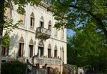 Location vacances Montegrotto Terme - Hotel Terme Regina Villa Adele-1