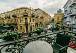 Location vacances  Azerbaïdjan - Vip Pakdad Lux Apartment-1