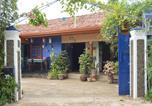 Hôtel Negombo - 1352020-1