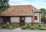 Location vacances Northrepps - Woodmans Barn-1