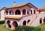 Location vacances  Province de Livourne - Appartamenti in Residence Villa Santa Maria-3