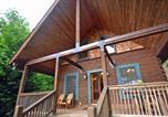 Location vacances Bryson City - Soaring Eagle Cabin-1