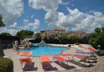 Location vacances  Province d'Olbia-Tempio - Villa Mathilde with private pool-1