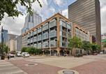 Location vacances Austin - Littlefield Lofts #302-2