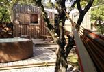 Location vacances Solérieux - Lodges en Provence & Spa-2