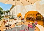 Location vacances Evenos - Spectacular house! Ancient cloister in South of France! 15 min from beaches-2