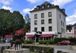Hôtel Rambrouch - Hotel du Parc-1