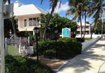 Hôtel Lantana - Dover House Resort-4