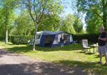Camping avec Piscine Trémolat - Camping Le Rocher De La Granelle-4