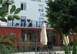 Hôtel La Bresse - Hotel Restaurant L Echo du Lac-3