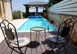 Location vacances Safed - Nofesh Nof Kinneret-2