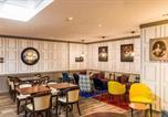 Hôtel 4 étoiles Mauregard - Mercure Paris Roissy Cdg-3