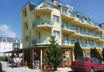 Hôtel Bulgarie - Family Hotel Meteora-1