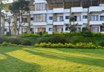 Hôtel Panchgani - Rudrana Hills-3