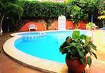Hôtel Santa Úrsula - Hotel Don Cándido-3