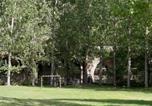 Hôtel Caceres - El Lago-4