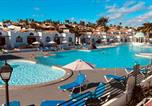Hôtel Province de Las Palmas - Casthotels Fuertesol Bungalows-1