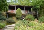 Location vacances La Verrie - La Cabane du Commandeur-1