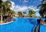 Villages vacances Apia - Sheraton Samoa Beach Resort-3