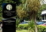 Hôtel Bournemouth - The Queens Hotel and Spa-2